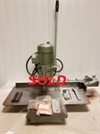 HANG one head paperdrill   ***** SOLD *****